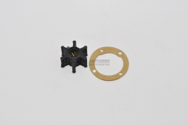 IMPELLER KIT 4 HULS*