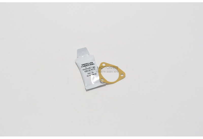 PAKNING IMPELLERPUMPE 1GM-1GM10