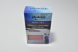 Dulon I + II 2 X 500 ML