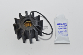 IMPELLER KIT - TIDL: 3862281*