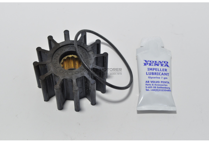 IMPELLER KIT*